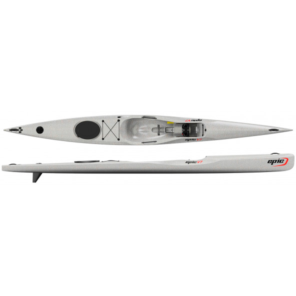Epic V7 Surfski Kajak