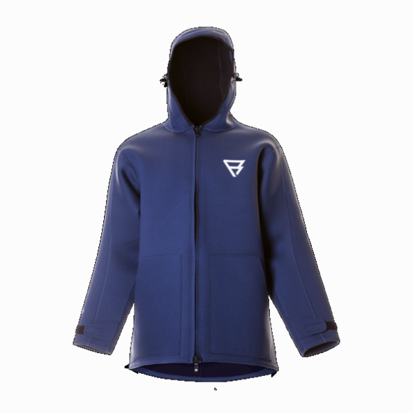 Brunotti Jibe Rider Jacket Blue